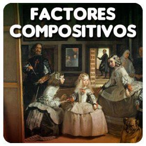 Factores compositivos de la imagen.