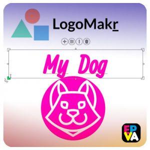 Logomakr: App Web de Diseño, fácil de usar y Gratis!