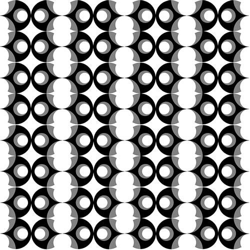 Red modular mediante simetría