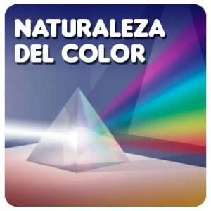 Naturaleza del Color