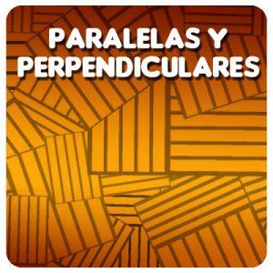 Paralelas y Perpendiculares