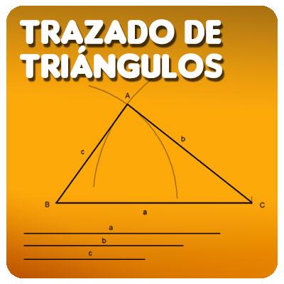 Trazado de Triángulos